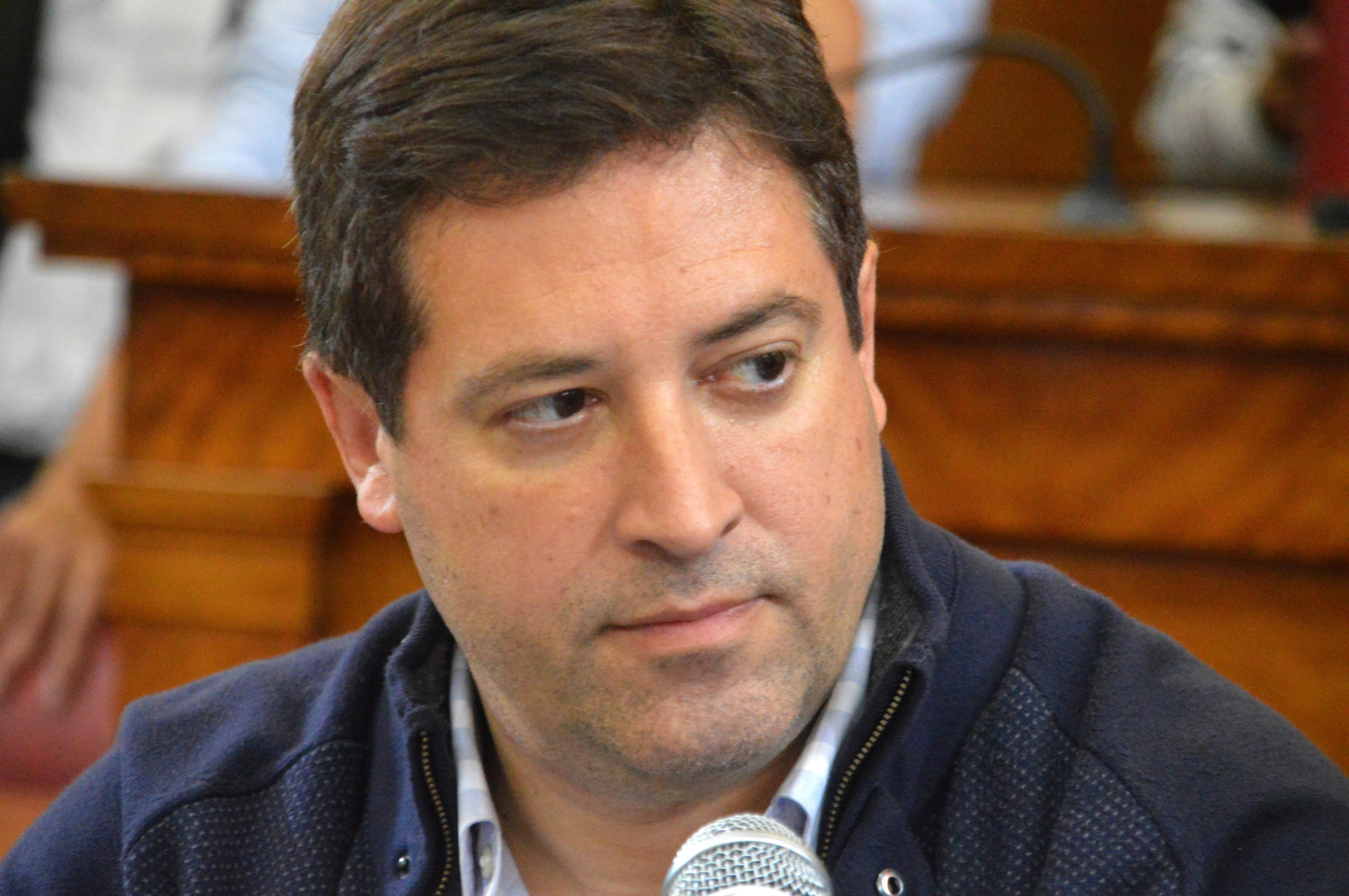 Las medidas recaudatorias de Mourelle siguen causando conflictos para el municipio