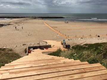 Playa bonaerense 9