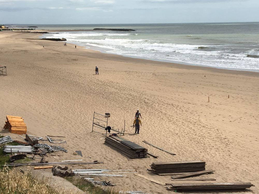 Playa bonaerense 8
