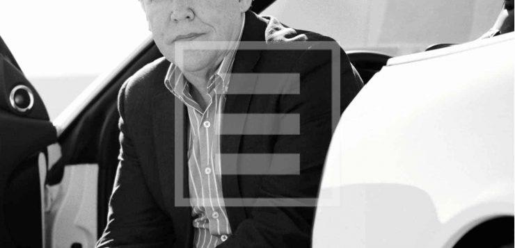Ian Callum, Jaguar design director since 1999