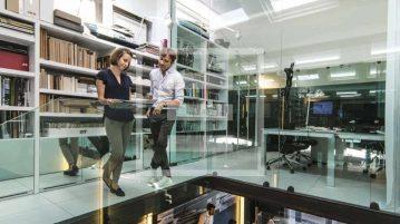 Enrico Gobbi and Team For Design