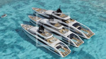 Oceansport: a trio of promising models from Omega Architects for CRN