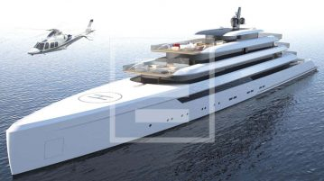 The 120 Open developed by Van Geest Design