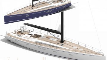 New designs and lots of good news for the Sirnew and Sirena Marine fleet