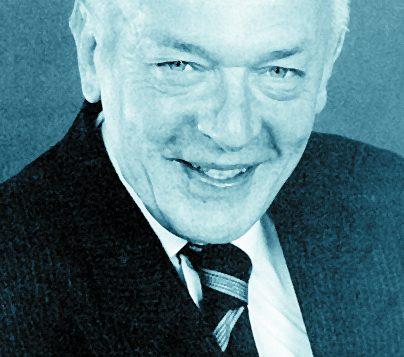 Sir Teddy Taylor