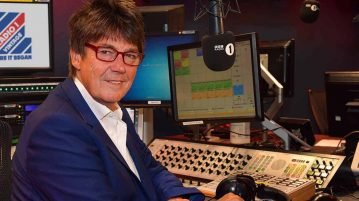 DJ, Mike Read