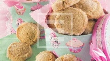 Biscotti di grano saraceno e mandorle allo strega... semplici e deliziosi!