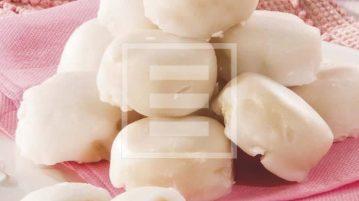Ricetta dei Sospiri: dalla Sardegna i biscotti di mandorle glassati