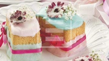 Ricetta segnaposto: i cupcake paradiso