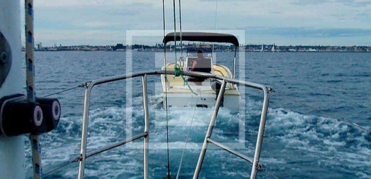 Incendio, tempesta, barca in panne e... 10 sfighe a bordo e cosa fare