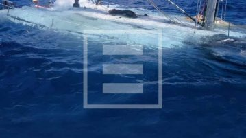 Come tappare una falla a bordo della barca? La risposta al nostro Quiz vela