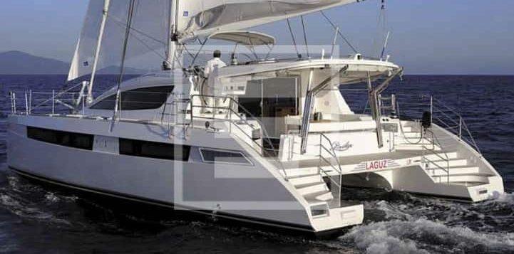 Catamarani caratteristiche di Privilege 515