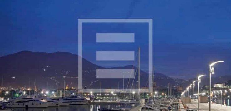 Porto Mirabello: ecco servizi e strutture