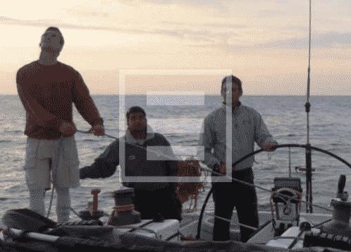 Roma per tutti via al campionato italiano di vela offshore