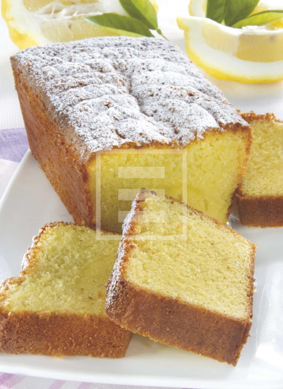 Plumcake Delicato Al Limone E Olio Doliva Ricetta Senza Lattosio