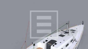 Italia 10.98: la barca ottima per regata e crociera