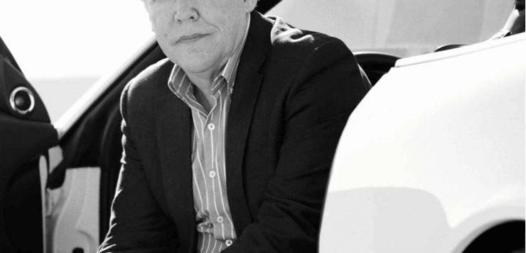 Ian Callum