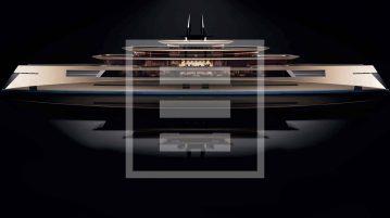 Symmetry, uno yacht dal concept assolutamente innovativo