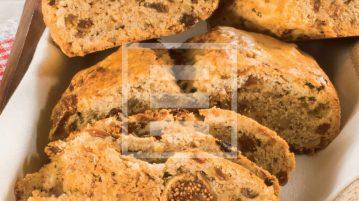 Bisciola: il panettone della Valtellina