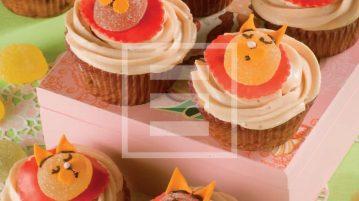 Cupcake miao