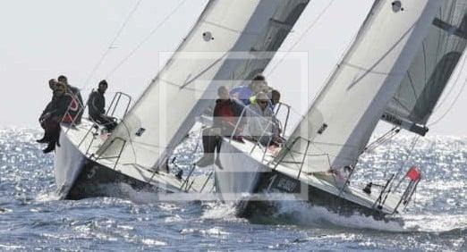 Wave Group vince la prima tappa di TOD GP 2010 regata