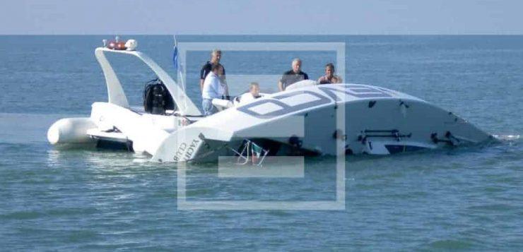 inchiesta omesso soccorso regata