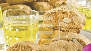 biscotti quaresimali ricetta mandorle