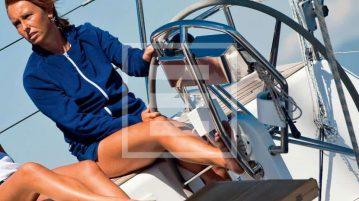 Cosa cerca una donne in una barca? rapporto di coppia