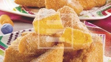 crema fritta ricetta