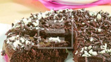 torta cioccolato yogurt greco ricetta