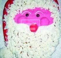 foto torta cake design lettori