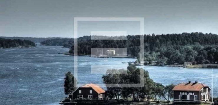 Isole di Stoccolma
