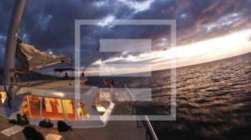 Inverter da barca