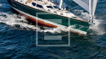 barche con pozzetto centrale TARTAN YACHTS Tartan 5300