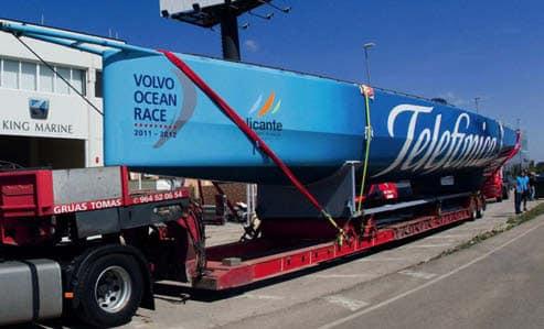 Volvo Ocean Race, ecco le novità del percorso intorno al mondo