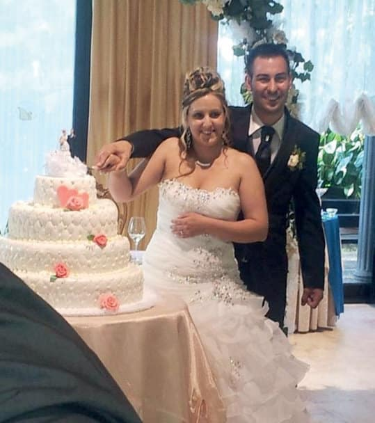 Matrimonio In Vista : Alessandra wedding planner italy matrimonio in vista l abito da