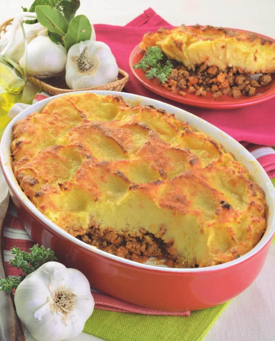 Pasticcio di carne e patate: ricetta di quello inglese | Magpedia
