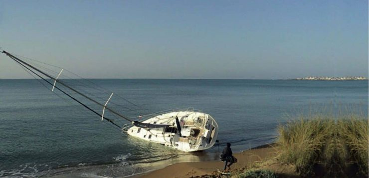 furto barca assicurazione
