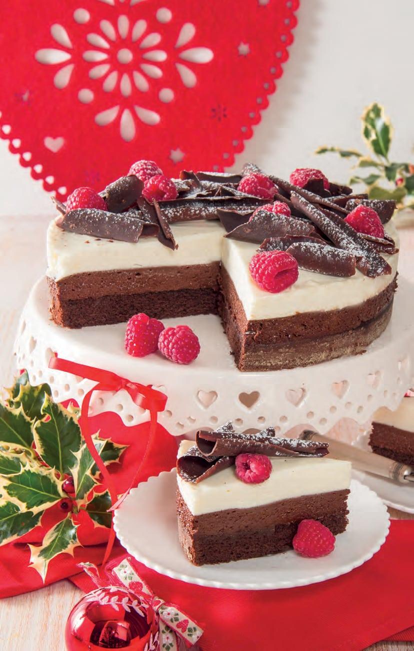 Ecco i menù di Natale e della Vigilia, dall\'antipasto al ...
