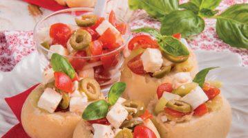 Piatto Feba Italia