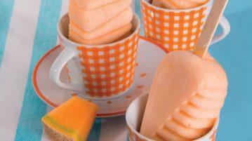 Stampini da gelato Pavoni