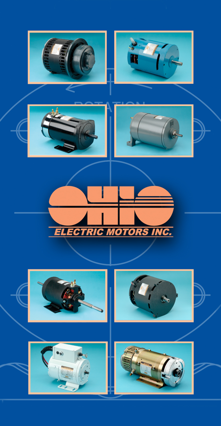 Electric Motor Manufacturer