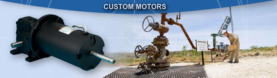 Custom Motors