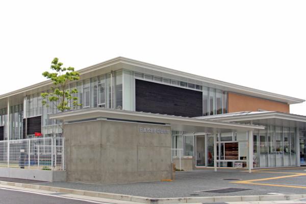 (日進市)北部福祉会館