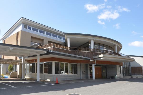 (日進市)岩崎台・香久山福祉会館
