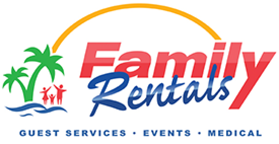 Family Rentals 'Create Your Ideal Event' Scholarship