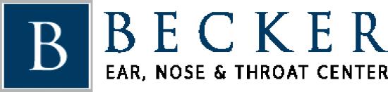 Becker ENT Scholarship Program