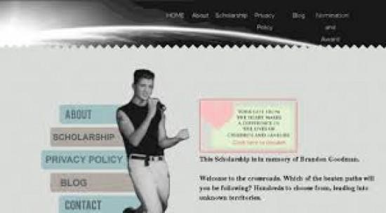 BG Scholarship