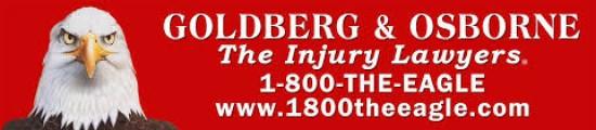 Arizona Goldberg & Osborne Don't Text and Drive Scholarship