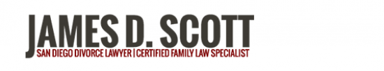 Law Offices of James D. Scott Family Law Scholarship